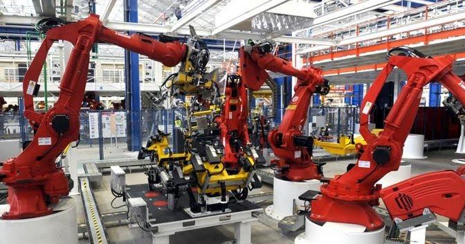 Tecnici introvabili nel settore italiano della robotica