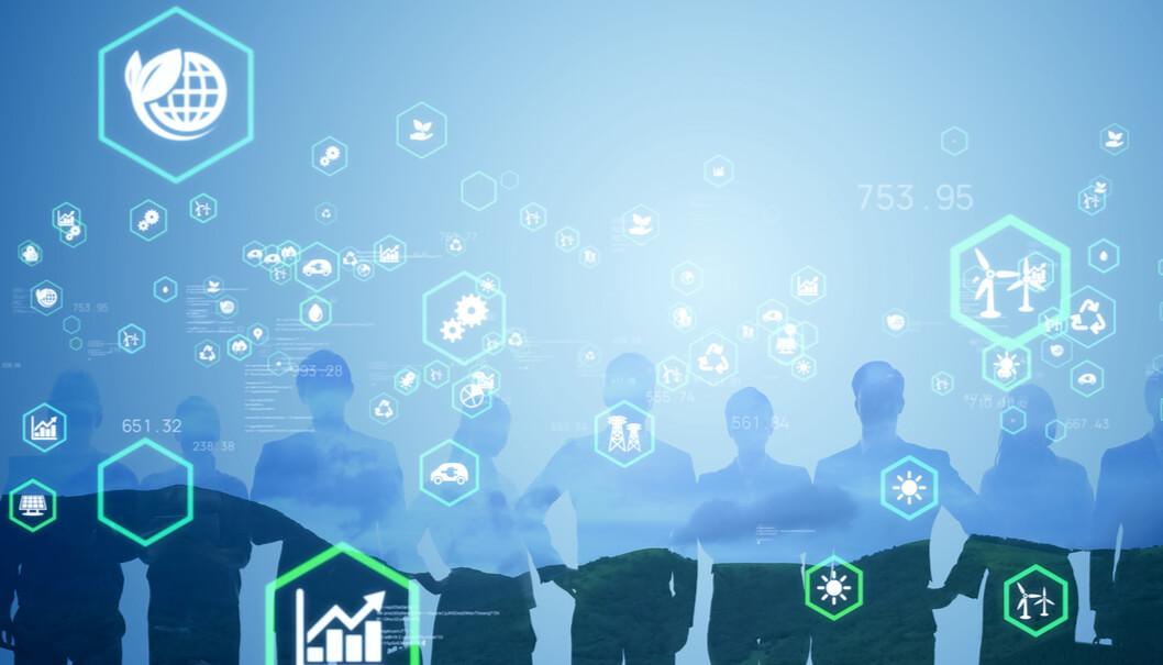 Trasformazione digitale e sostenibilità è la ricetta per uscire dalla pandemia più forti di prima