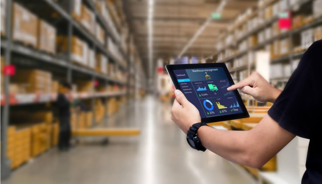 webinar - Come ridurre il time-to-market mantenendo alti i livelli di semplicità e efficienza dei sistemi logistici e di stoccaggio